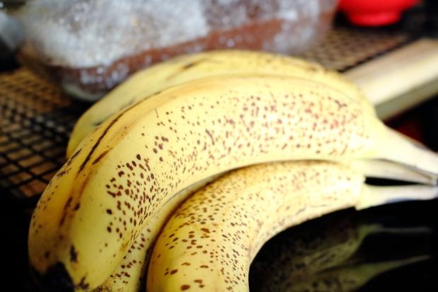 banana for bread
